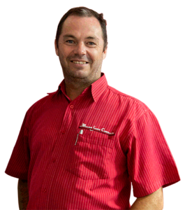 Andrew Scott Roofing and Waterproofing Manager