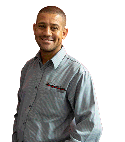 Earl De Kock - Roofing Division Manager